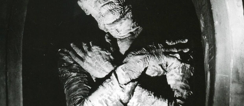 QUIZ: Dopasuj mumię do filmu