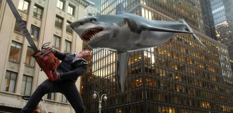QUIZ: Jak dobrze znasz filmy z rekinami?