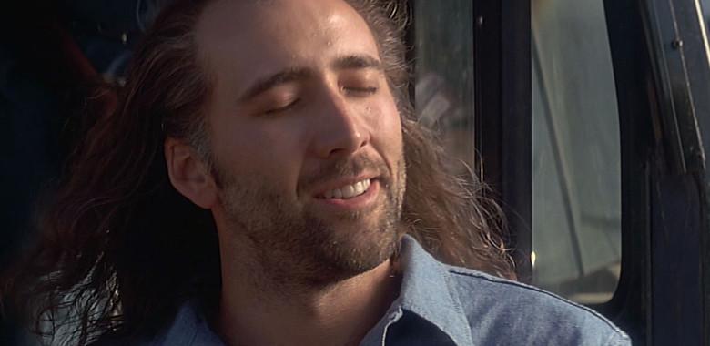 Rozpoznaj film po fryzurze Nicolasa Cage'a [QUIZ]