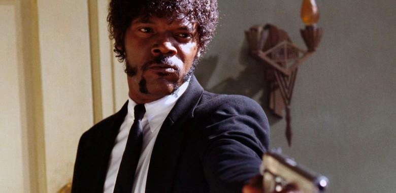 QUIZ: Rozpoznaj film z Samuelem L. Jacksonem