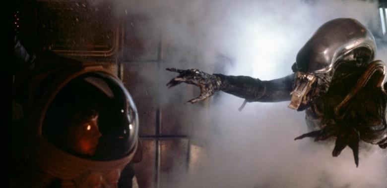 Rozpoznaj film Obcego po kadrze [QUIZ]