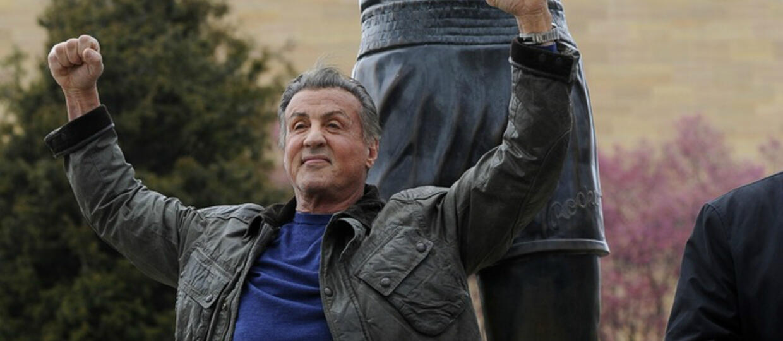 """""""Rambo"""" czy """"Rocky""""? Z kim kojarzy Ci się Sylvester Stallone? [WYNIKI SONDY]"""