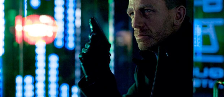 """Rękawiczki Daniela Craiga mogły kosztować """"Skyfall"""" miliony"""