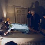"""Reżyser """"Egzorcysty"""" widział wypędzanie diabła w Watykanie"""