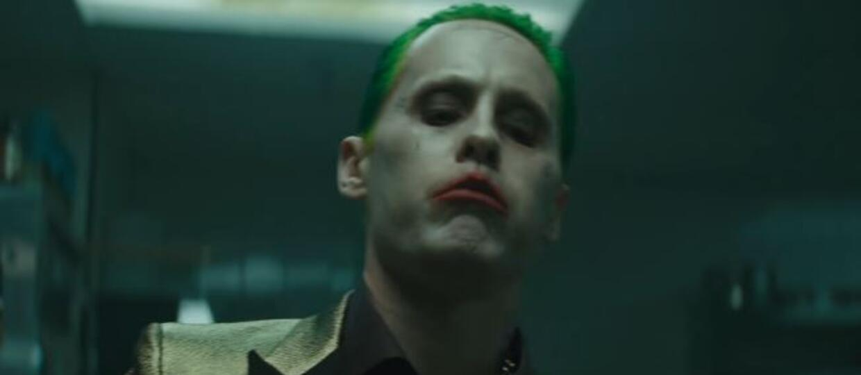 """Reżyser """"Legionu Samobójców"""" żałuje, że Joker nie został głównym czarnym charakterem"""