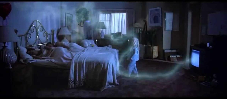 "Reżyserem ""Ducha"" nie był Tobe Hooper, lecz Steven Spielberg"
