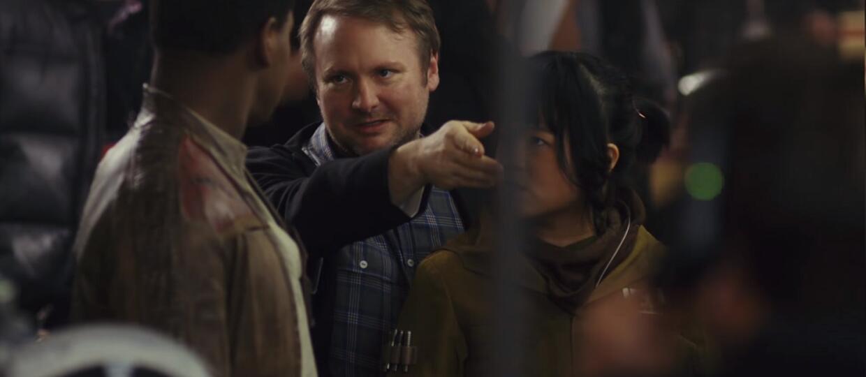 """Rian Johnson rozważał powrót jednej ze znanych postaci w """"Ostatnich Jedi"""" [SPOILER]"""