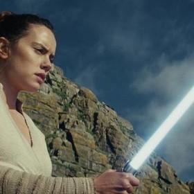 Rian Johnson zdradza najgłupsze pomysły na wątek pochodzenia Rey