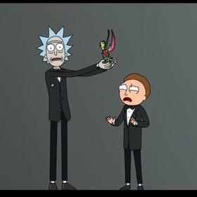 Rick i Morty na Emmy 2018