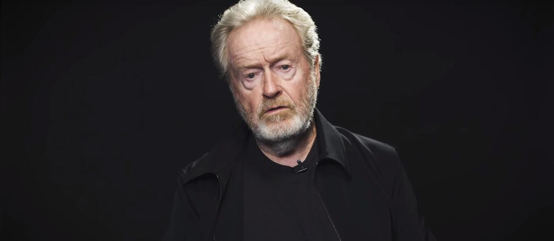 "Ridley Scott ma pomysł na kolejnego ""Blade Runnera"""
