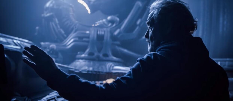 """Ridley Scott uważa, że jest zbyt niebezpieczny, by reżyserować """"Gwiezdne wojny"""""""