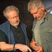 """Ridley Scott wie, dlaczego """"Blade Runner 2049"""" odniósł porażkę finansową"""