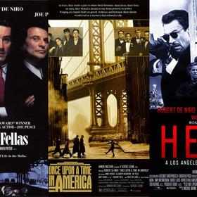 najlepsze filmy z Robertem De Niro