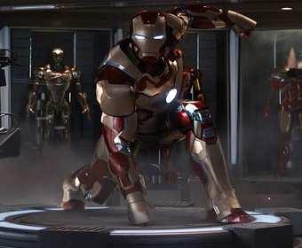 Robert Downey Jr.: Zrezygnuję z filmów Marvela nim staną się żenujące