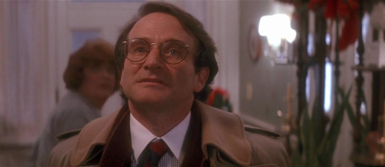 """Robin Williams i Dustin Hoffman w horrorze? Zobacz przerobiony zwiastun """"Hooka"""" Stevena Spielberga"""