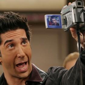 """Czy Ross z """"Przyjaciół"""" wystąpi w filmie porno za milion dolarów?"""