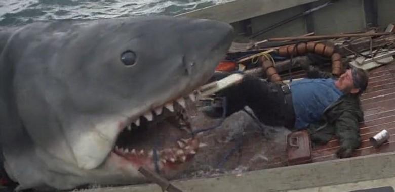 Czy rozpoznasz filmy Stevena Spielberga po cytacie?