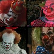 Rozpoznaj horror po klaunie [QUIZ]
