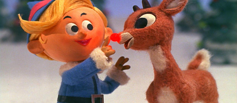 """""""Rudolf czerwononosy Renifer"""" w szczerym zwiastunie"""