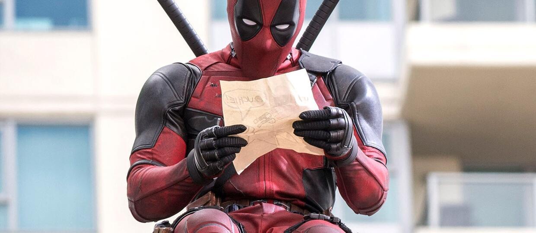 """Ryan Reynolds skomentował brak oscarowej nominacji dla """"Deadpoola"""""""