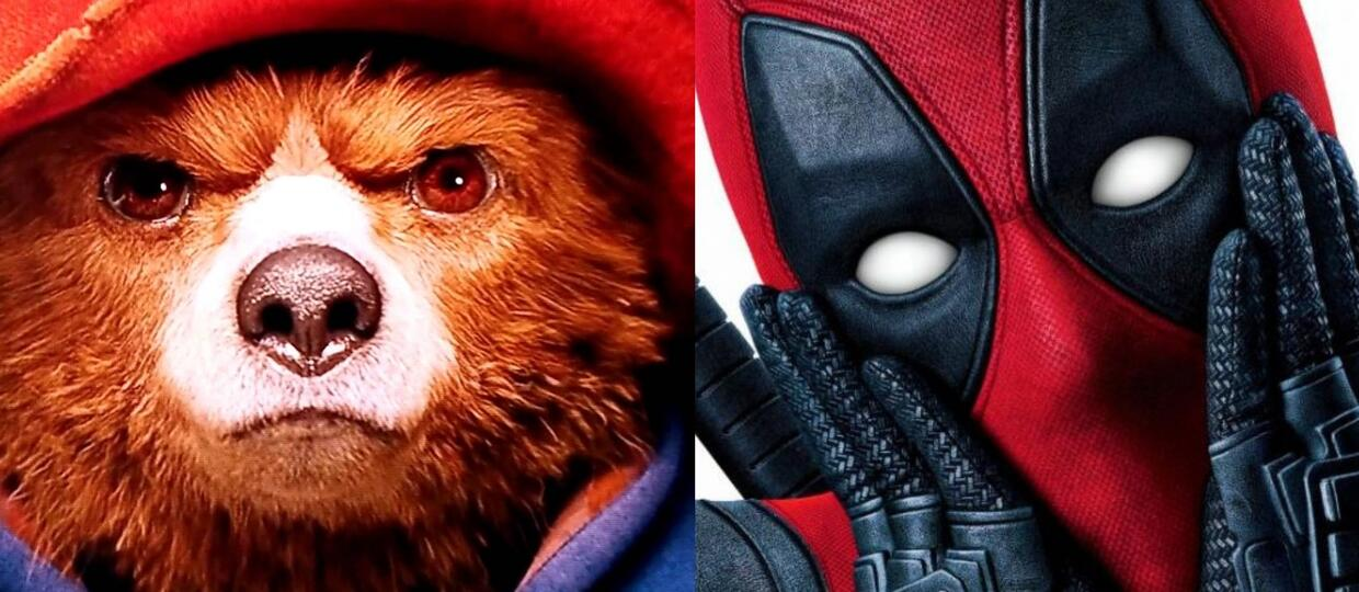 Paddington Deadpool