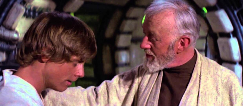 Rycerze Jedi to klony Jezusa Chrystusa?