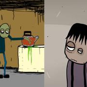 David Firth, najlepsze animacje