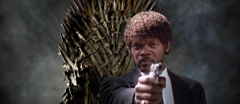 "Samuel L. Jackson jako narrator ""Gry o tron"""