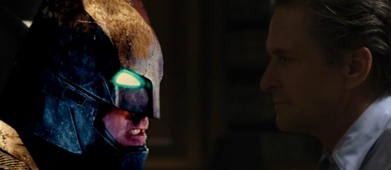 """Scenariusz """"Batmana"""" był inspirowany """"Grą"""" Davida Finchera"""