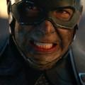 Kapitan Ameryka (Chris Evans)
