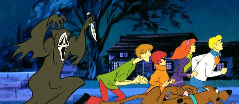 Scooby-Doo pierwszym slasherem?