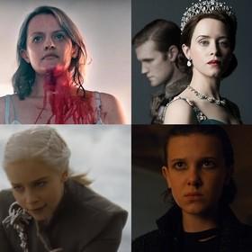 seriale o silnych kobietach