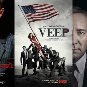 seriale polityczne