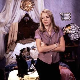 Sabrina nastoletnia czarownica