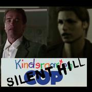 Silent Hill przypomina film z Arnoldem Schwarzeneggerem?