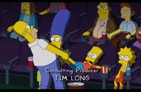kadr z serialu The Simpsons