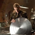 Kapitan Ameryka: Pierwsze starcie - Steve Rogers (Chris Evans)