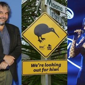 Słynni Nowozelandczycy ze świata popkultury