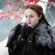 Gra o Tron Sansa Stark