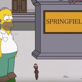 """""""South Park"""" naśmiewa się z """"rasistowskich Simpsonów"""""""