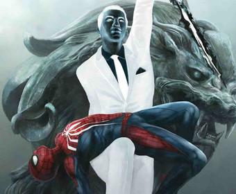 Avengers #7 (2018)