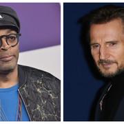 Spike Lee i Liam Neeson