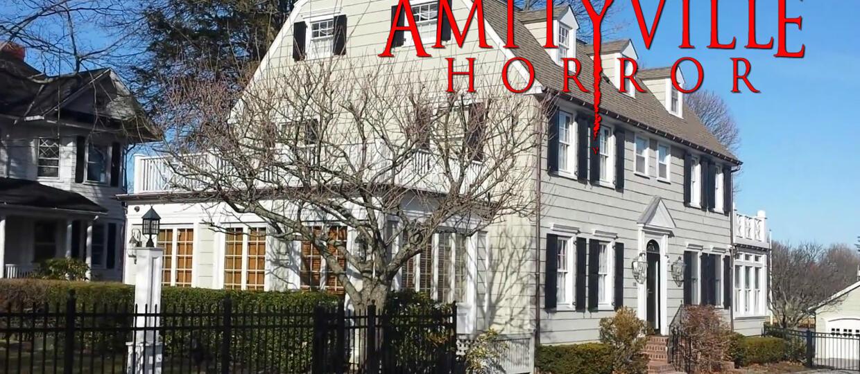 """Sprzedano dom z """"Amityville Horror"""""""