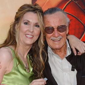 Stan Lee stworzył ostatniego superbohatera wraz ze swoją córką. Kim jest Dirt Man?