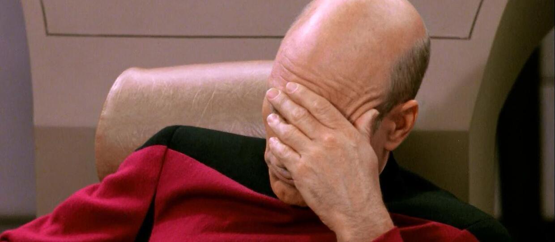Star Trek: Pokolenia