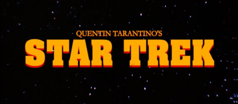 """Kirk i Spock walczą z nazistami w fanowskim trailerze """"Star Treka"""" Quentina Tarantino"""