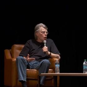 Stephen King o Donaldzie Trumpie