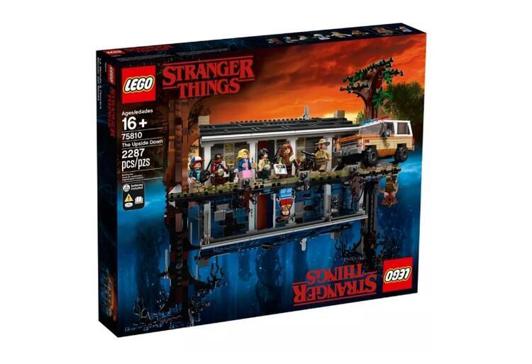 Stranger Things LEGO5
