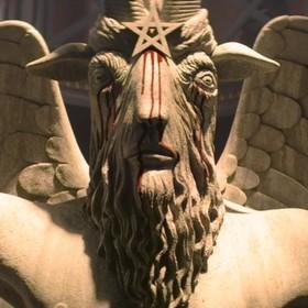 Świątynia Szatana żąda od Netfliksa 150 milionów dolarów za zniesławienie