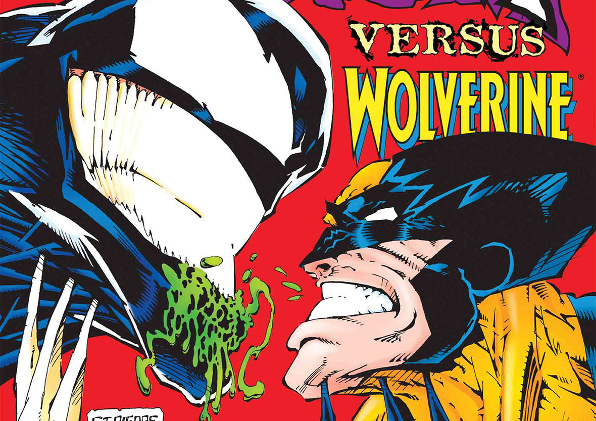 Venom Tooth and Claw vol. 1 #1